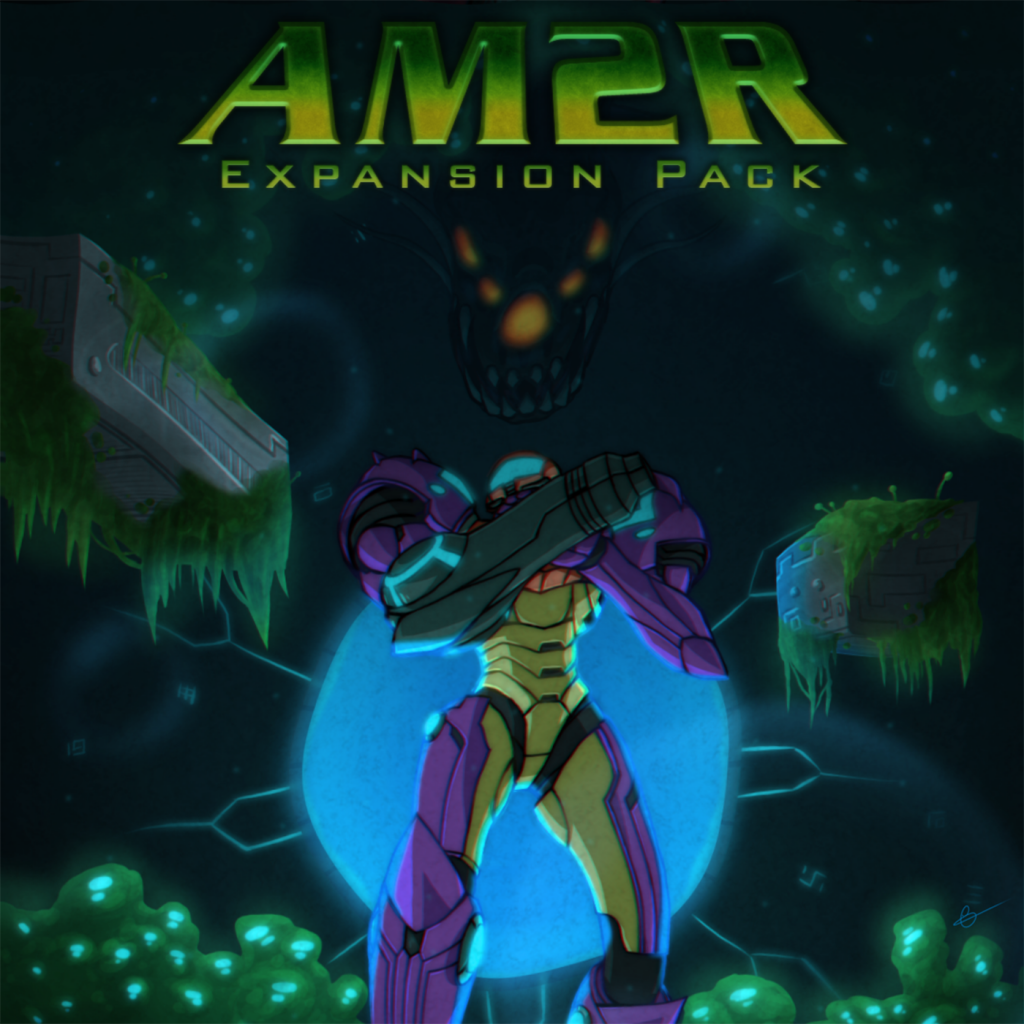 AM2R: Expansion Pack