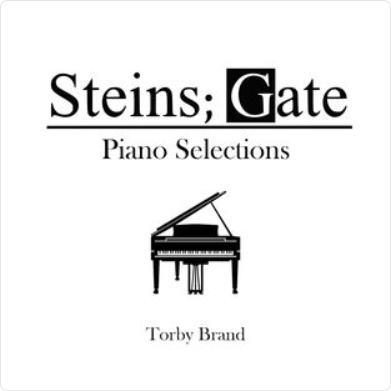 Steins;Gate - Piano Selections